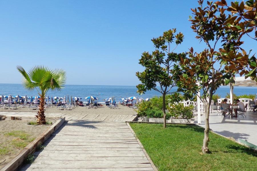 Курорт Дуррес, Албания - БЕЛФРЕШ