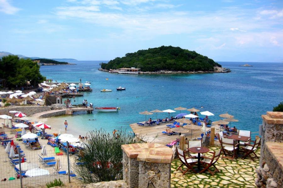 Курорт Ксамиль, Албания - БЕЛФРЕШ