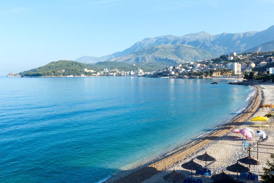 Курорт Влёра, Албания - БЕЛФРЕШ
