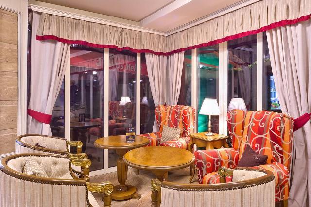 SPA Club Central 4*, курорт Хисар - БЕЛФРЕШ