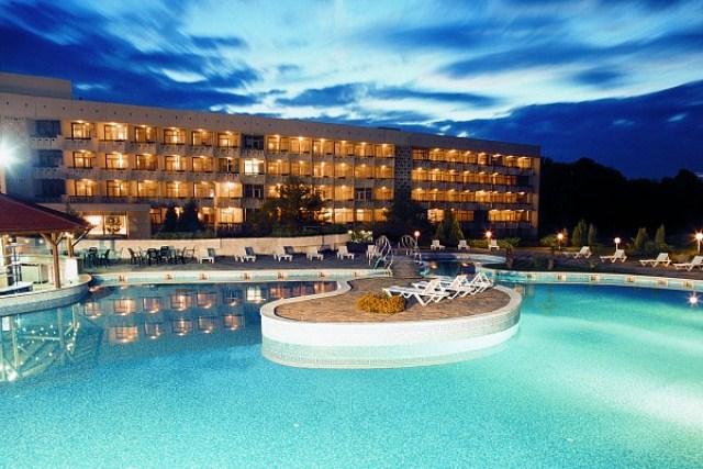 Augusta SPA Hotel 3*, курорт Хисар - БЕЛФРЕШ