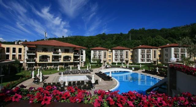 Pirin Park Hotel 5*, курорт Сандански - БЕЛФРЕШ
