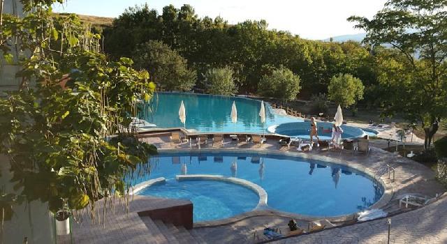 Medite Resort SPA Hotel 4*, курорт Сандански - БЕЛФРЕШ