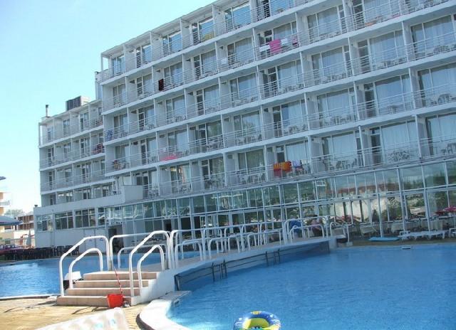 Отель Корона, Солнечный берег