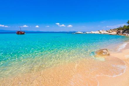 Греческий экспресс + отдых в Пиерии