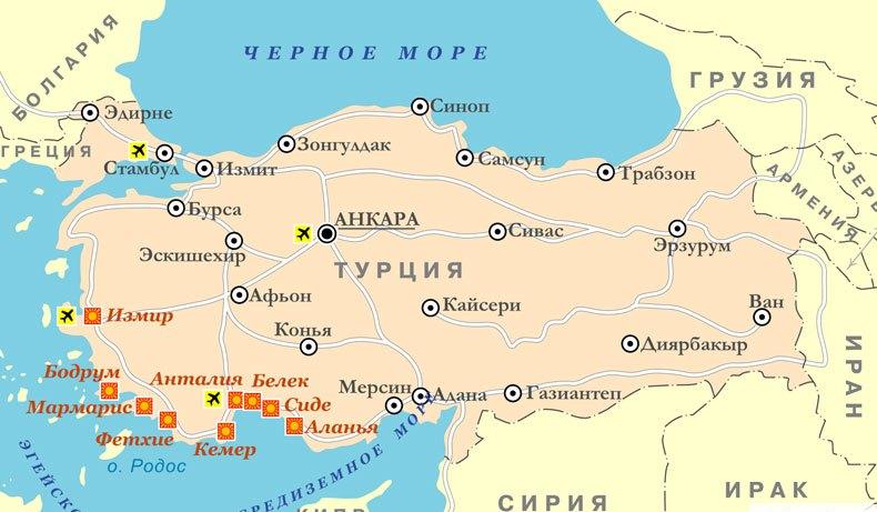 Болгария какой регион выбрать работа в канаде для русскоговорящих