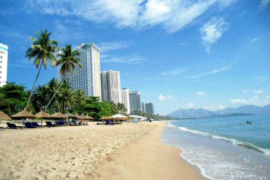 Топ 10 лучших отелей 4 звезды в Нячанге Вьетнам