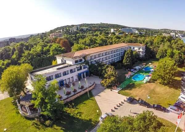 Отель Чайка 2*, Св. Константин и Елена, Болгария