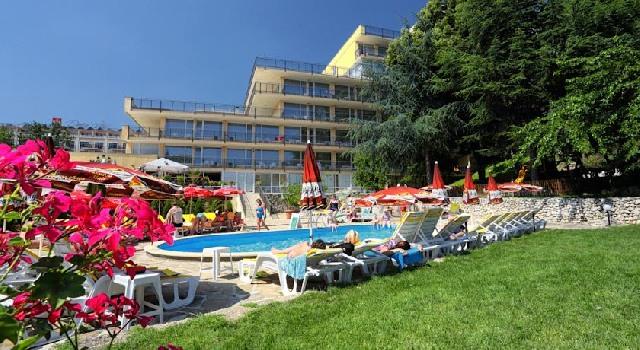 Отель Градина 3*, Золотые пески, Болгария
