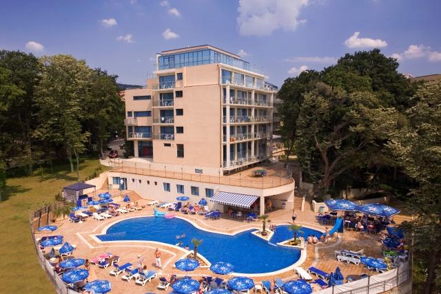 Холидей Парк 4*, Болгария